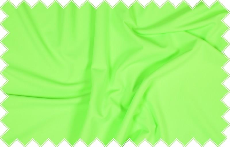 Neonově zelená plavkovina , š.150 cm