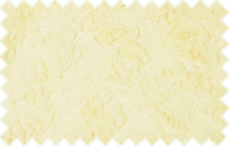 Smetanová kožešina, š.160 cm