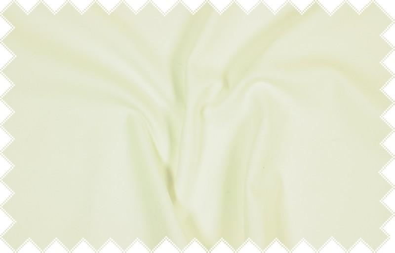 Smetanový pevnější elastický splývavý úplet , š.150 cm