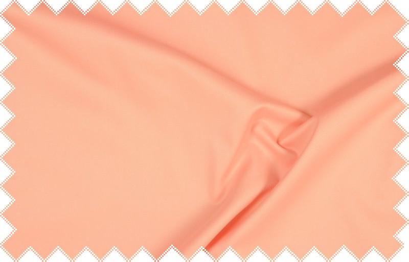 Růžové elastické plátno, š.155 cm